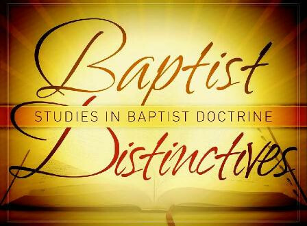 The Doctrine Of Sin