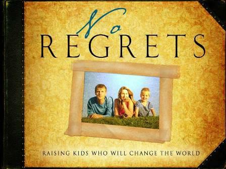 Raising Kids Who Will Change The World