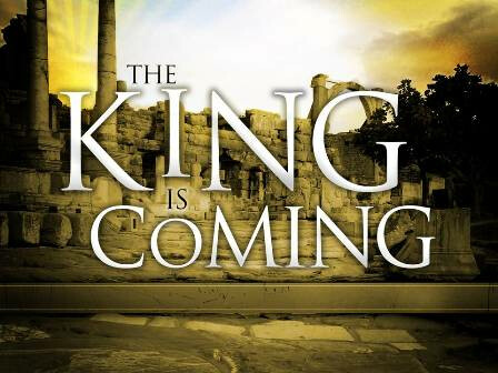 The Coming Of The King Persecuted