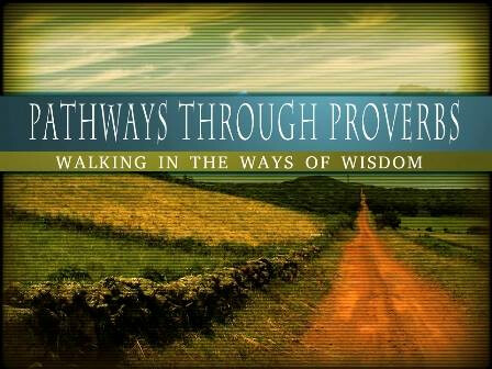 Proverbs For Praying