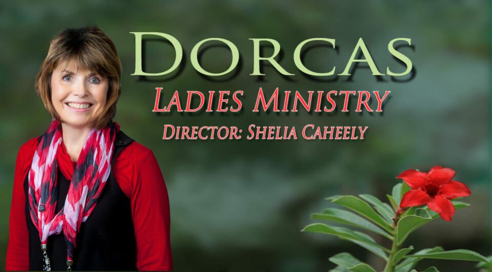 Dorcas Meeting