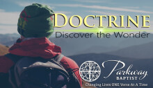 The Delight of Doctrine