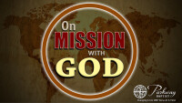 On Mission with God