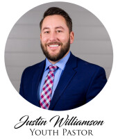 Profile image of Justin Williamson