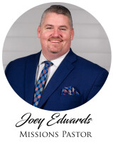 Profile image of Joey Edwards