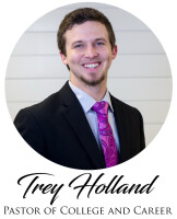 Profile image of Trey Holland