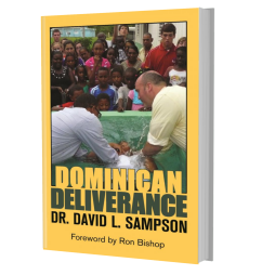 Dominican Deliverance