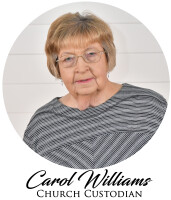 Profile image of Carol  Williams