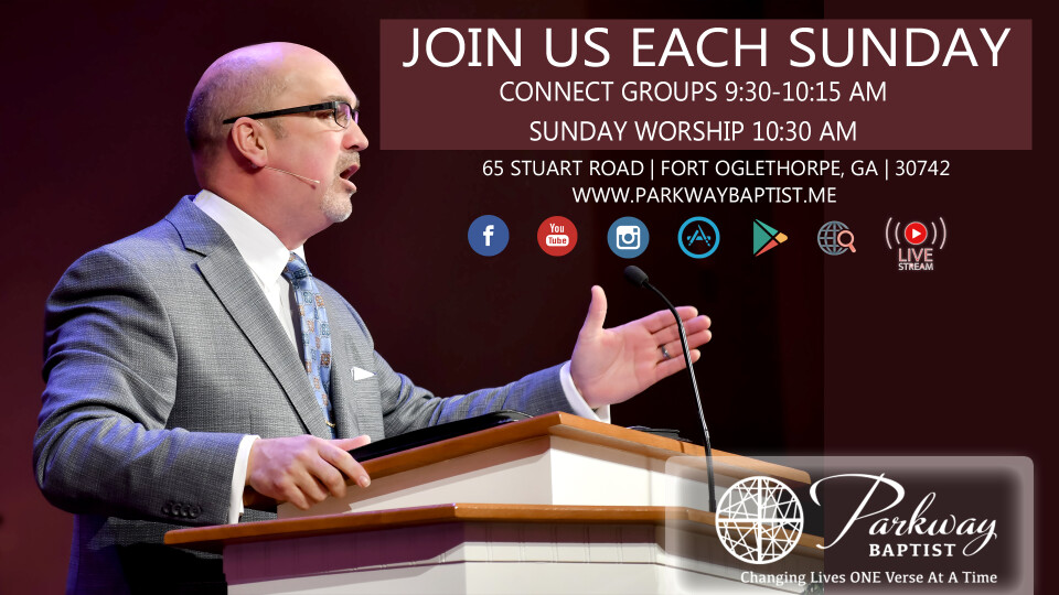 Service @ 8:30 AM and 10:45 AM